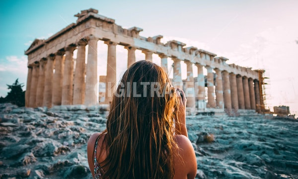 Travel in Turkey and Greece
