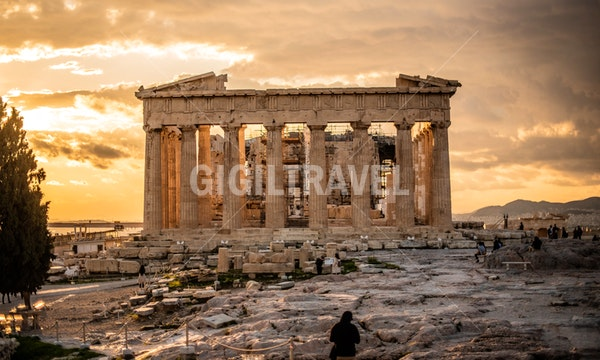 Travel to Greece or Turkey Packages