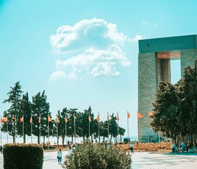 Full Day Explore Canakkale With a Walking Tour
