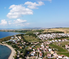 Half-Day Explore Canakkale With a Walking Tour