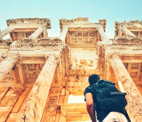 Travel to Izmir and Ephesus Jewish Heritage