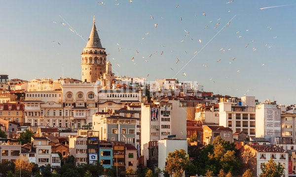 Istanbul Day Travel