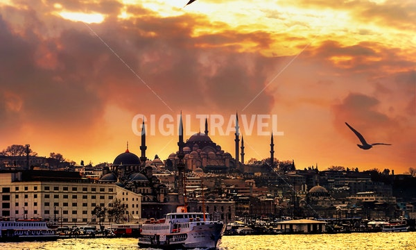 Holiday Istanbul