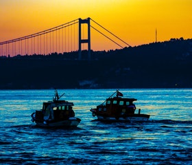 Half-Day Istanbul Two Continents City Tour