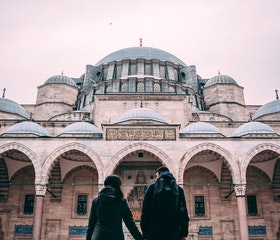 Full-Day Istanbul Sightseeing City Tour