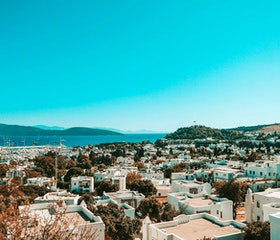 Private Bodrum City Tour for Half Day