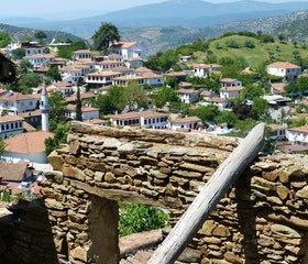 Travel to Ephesus Ruins and Sirince Turkish Village